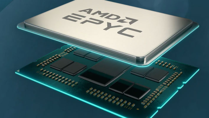 A Fresh Look at the Latest AMD EPYC 7003 Series Processors for EDA and CAE Workloads